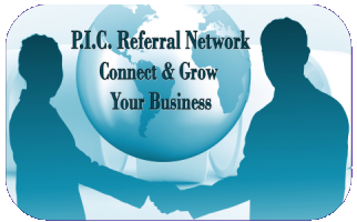 P.I.C. Referral Network