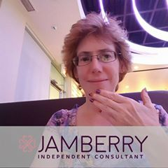 Independent Consultant for Jamberry